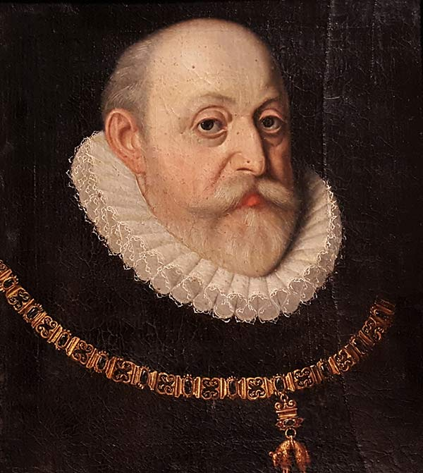 Wilhelm von Rosenberg